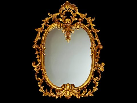 Mirror, Mirror on the wall HD