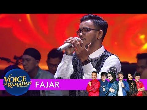 Laa Ilaaha Illallah (Ahmed Al Harmy) - Fajar | Group C | Voice Of Ramadan GTV 2019