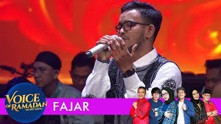 [8.28 MB] Laa Ilaaha Illallah (Ahmed Al Harmy) - Fajar | Group C | Voice of Ramadan GTV 2019