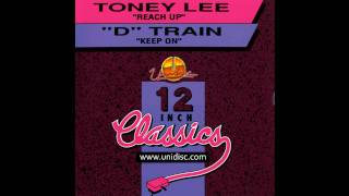 Toney Lee - Reach Up