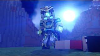 Minecraft Intro: Dragan Games ft. HSDZN