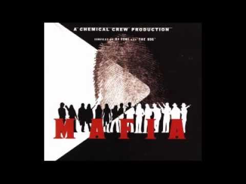 Chemical Mafia - Sleeping with the Fish