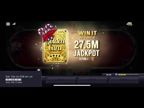 WSOP MOBILE GAME TEXAS HOLDEM, POKER STARTING FROM 1M CHIPS TO 10B. PART-4 [CURRENT 48M]