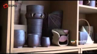 Industri Rumahan Kerajinan Keramik, Peluangnya Semakin Menarik Mp3