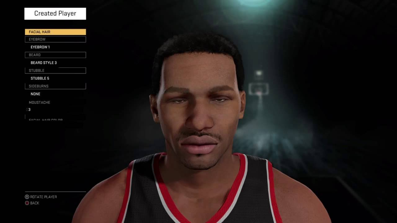 NBA 2K16 Adrian Dantley