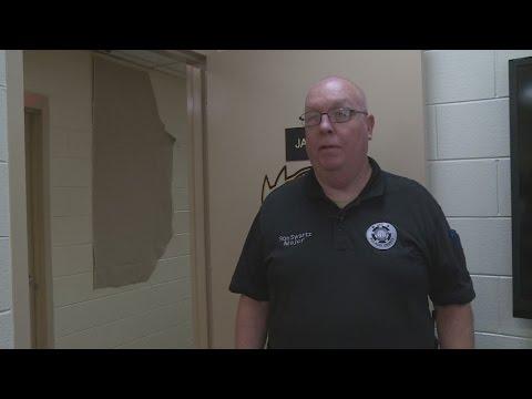 Pulaski County Jail - July 18, 2016