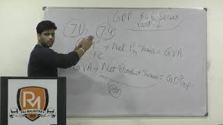 GDP Back Series ( UPSC/PCS/HCS/HAS)