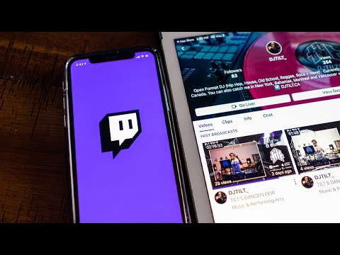 4 Reasons DJ's Should Livestream On Twitch