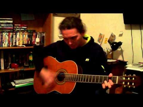 Where Did Love Go (Wayne Perkins) by Lucas McCoy