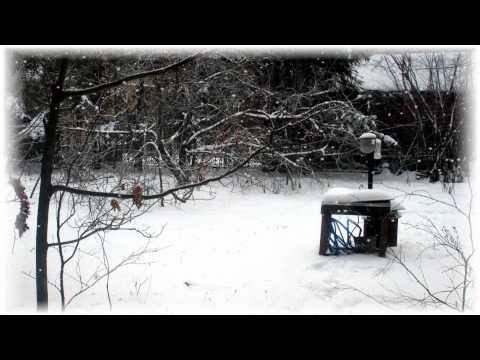 Заставка для рабочего стола, - На Дворе Зима.