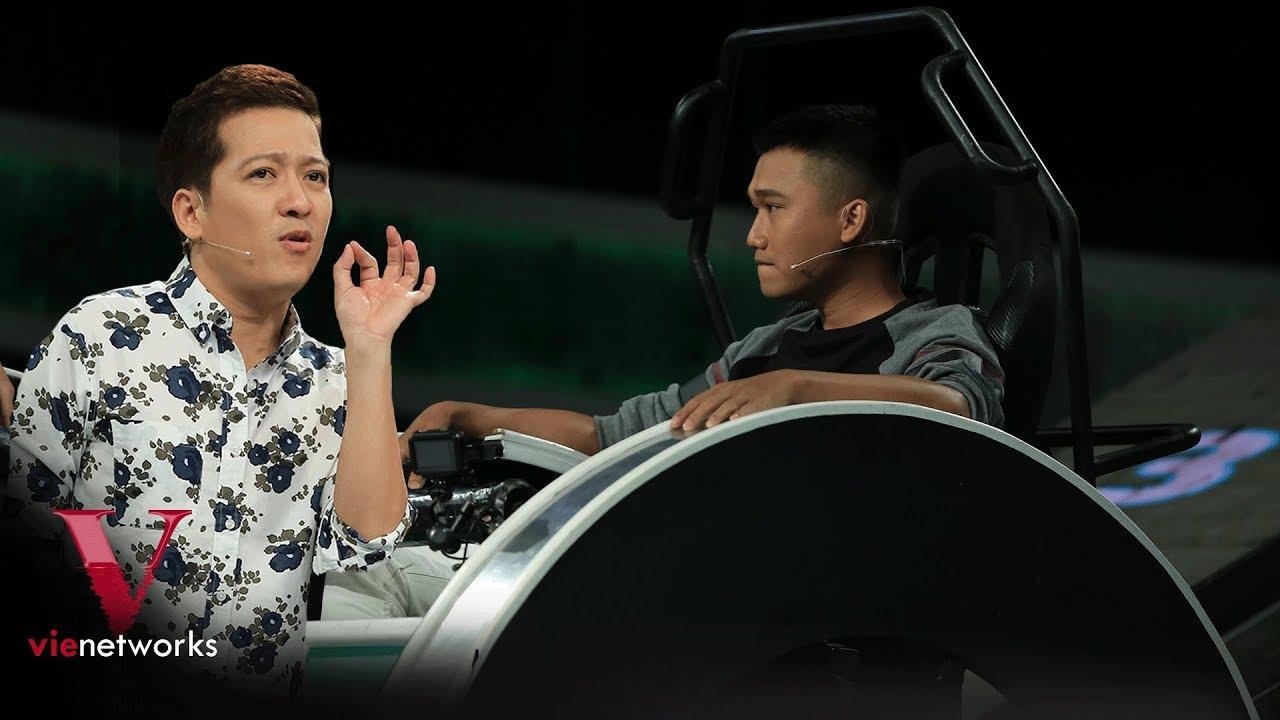 Mr Cần Trô Xuân Nghị Xuất Sắc Lên Đỉnh Lụm 20 Triệu Của Trường Giang | Hài Trường Giang 2018