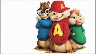 Alvin e os esquilos - Unica Mulher - Anselmo Ralph