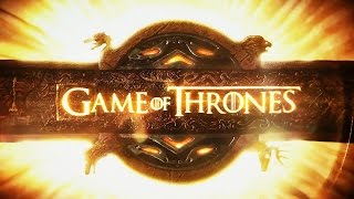 Game of Thrones Theme Music (Cover)