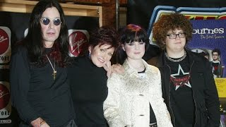 Ozzy Osbourne Honored & Returning to Reality TV