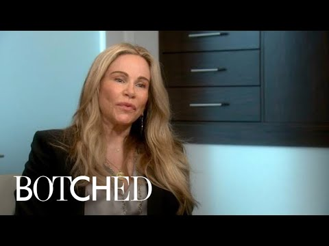 Botched  Tawny Kitaen Wants Large Breast Implants Removed  E!