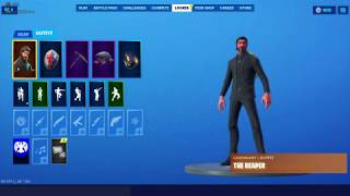 🔥I buy me a *ZUFÄLLIGEN* OG Fortnite account and got... 🔮 ...