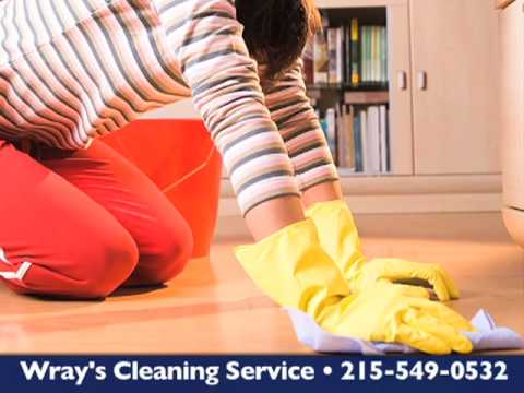 Absolute Home Care DBA Wray's Cleaning Service, Philadelphia, PA