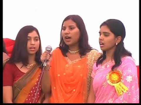 ACET ALIGARH FRESHER PARTY (PART 1) 2009