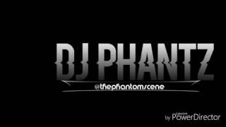DJ Phantz - summer party mix vol.1 (short version)