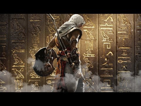 Assassin's Creed Origins (Imagine Dragons- Believer)  EVERYTHING BEGINS WITH ONE