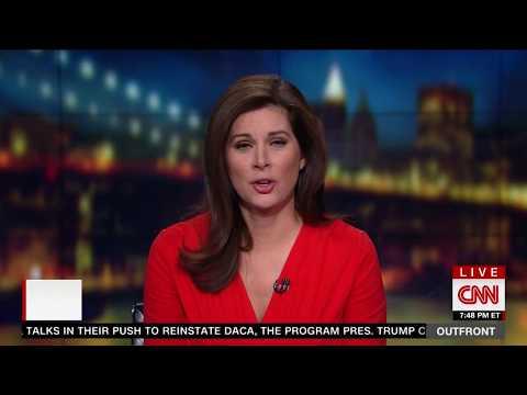 Rep. Heck speaks with CNN's Erin Burnett