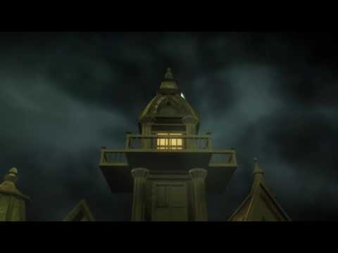 Halloween Theme Song - 2016