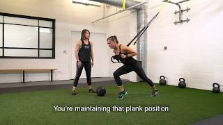 TRX Moves of the Week | Ep. 114