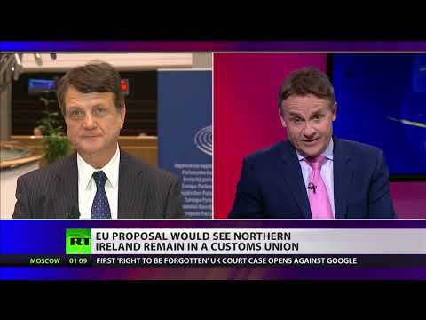 "Batten: ""Let's tell EU to get lost, we need to do what's right for Brits"""