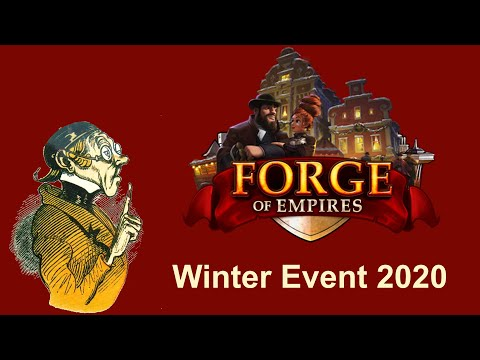Winter Event 2020
