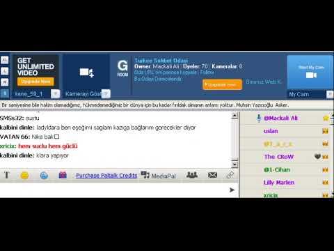 mackali ali paltalk chat live camfrog cam4 webcam