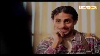 Qoloub Series | مسلسل قلوب - مشهد كوميدى لخطيب هبة
