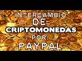 How to transfer Bitcoin to PayPal, without coinbase! - YouTube