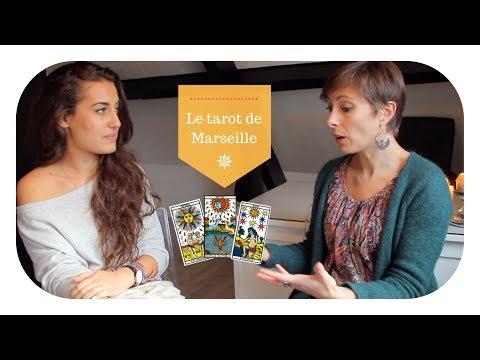 Tarot de Marseille ✨Entretien avec Hélène de Tarot Energie