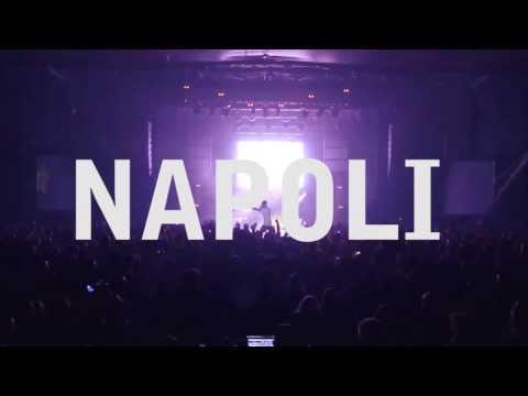 16/03/2014 Ivan Granatino in concerto Casa della Musica club - Napoli