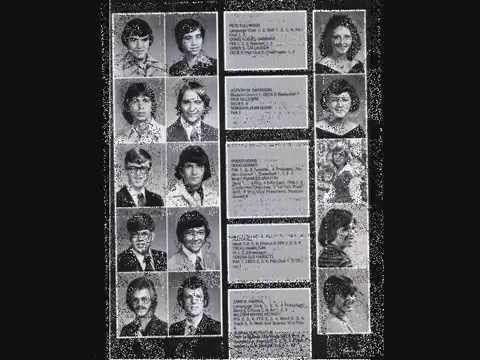 Pendleton County High School (Falmouth KY), Class  of 1978