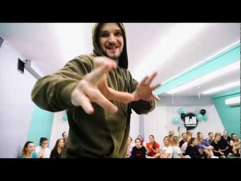 Школа  танцев M&M Dance Studio - All Styles  - Кирилл Акирман