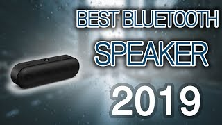 🏆🥇 Best Bluetooth Speakers 2019 | Buying Guide