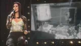Cher - Walking in Memphis (Live)