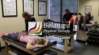 Phoenix Glendale Pilates Physical Therapy Wellness Center (623)249-3216
