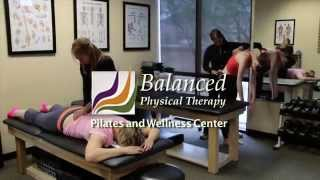 Phoenix Physical Therapy Pilates and Wellness Center (623)249-3216 PT, Pilates & Wellness Phx AZ