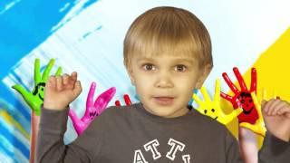 Детский канал LevMark Трейлер канала
