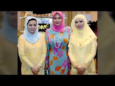 The Royal Family Of Malaysia (2)🇲🇾🇲🇾🇲🇾