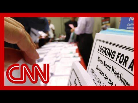 Economist makes dire prediction about US employment rate