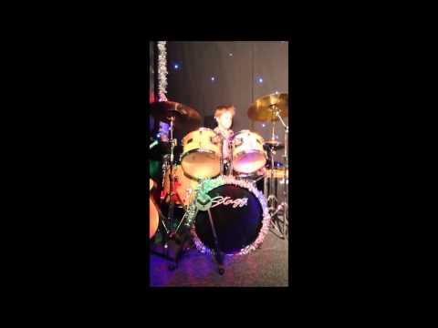 Tom Fletcher - JDT Music Show