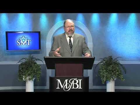 Messianic Jewish Theology | School of Messianic Theology Teaching