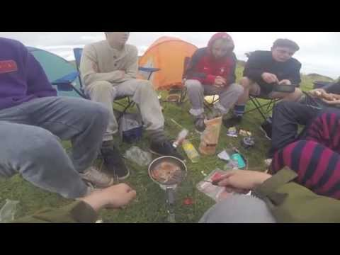 Camping in Rhosneigr