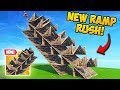 *EPIC* RAMP BUILDING TRICK! - Fortnite Funny Fails and WTF Moments! #481