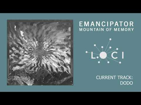 Emancipator - Mountain Of Memory - FULL ALBUM
