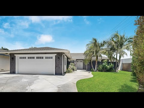 17986 Cashew Street, Fountain Valley | Lily Campbell