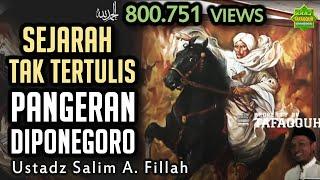 Napak Tilas Perjuangan Pangeran Diponegoro - Ustadz Abdul Somad, Lc. MA & Ustadz Salim A. Fillah